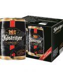 Bia đen Kostritzer bom 5 Lit