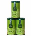 Trà xanh Hoa Nhài hộp thiếc