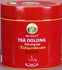 Trà Oolong bán nguyệt hộp thiếc 200gr