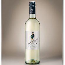 Rượu vang Arrogant Frog Sauvignon Blanc – Trắng